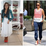 5 Style Lessons Courtesy of Angela Simmons and Lala