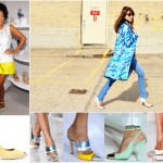 Try A Trend: Metal Capped Toe Shoes Like On Louis Vuitton Runways & Solange Knowles