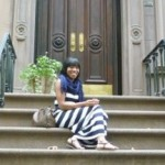 I Visited Carrie Bradshaw's Stoop