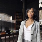 5 Style Lessons Courtesy of Kerry Washington's Character Olivia Pope on ABC'S Scandal